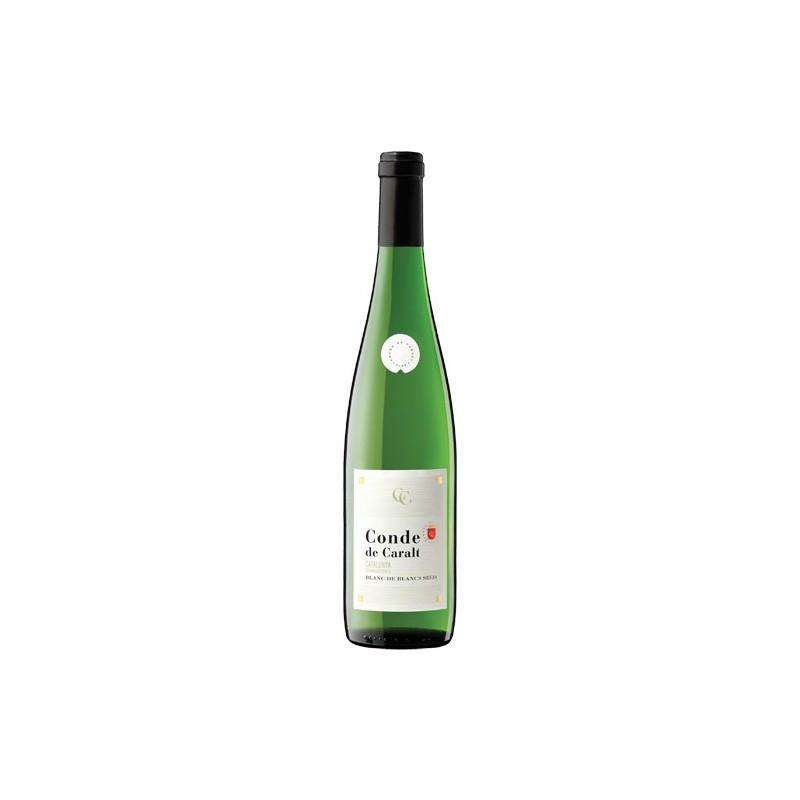 Conde de Caralt Blanco 750 ml