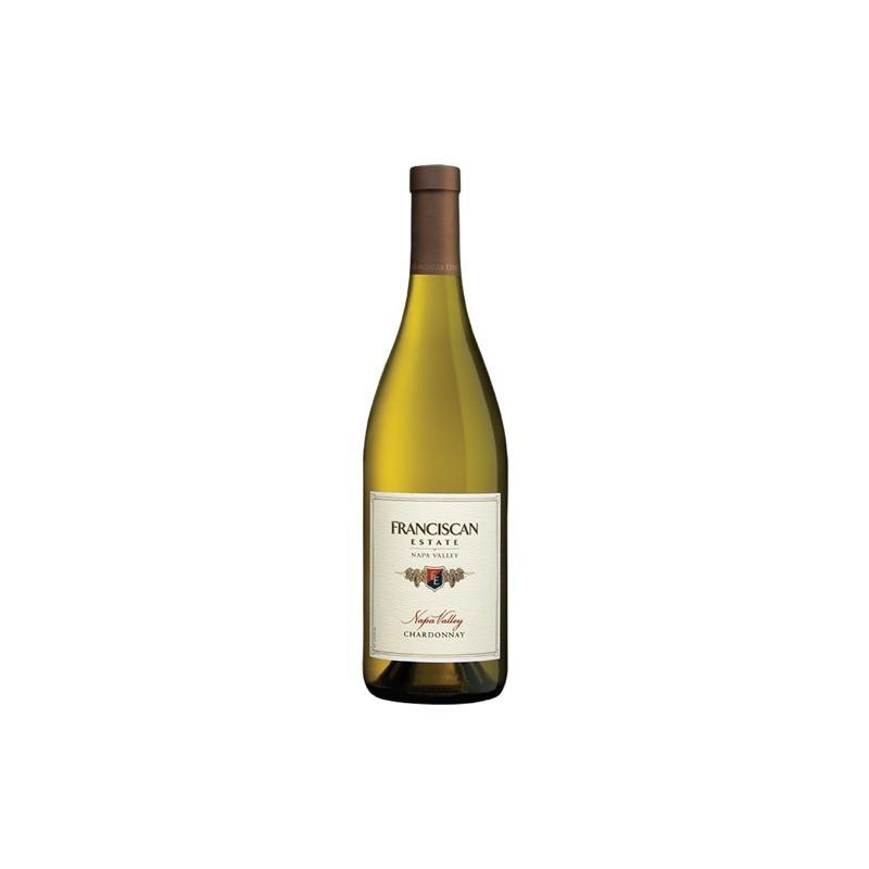 Franciscan Napa Valley Chardonnay 750 ml