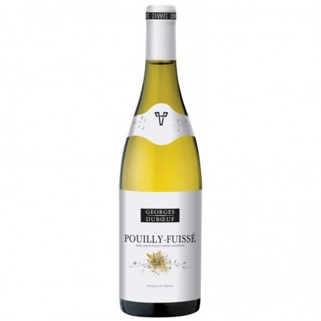 Georges Duboeuf Pouilly Fuisse 750 ml