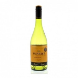 Sunrise Chardonnay 187 ML