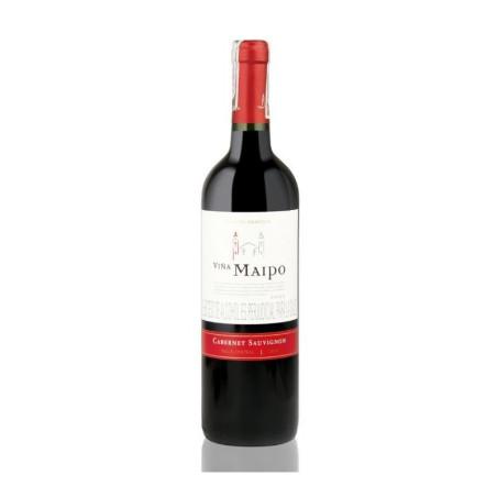 Viña Maipo Varietal Cabernet Sauvignon 750 ML