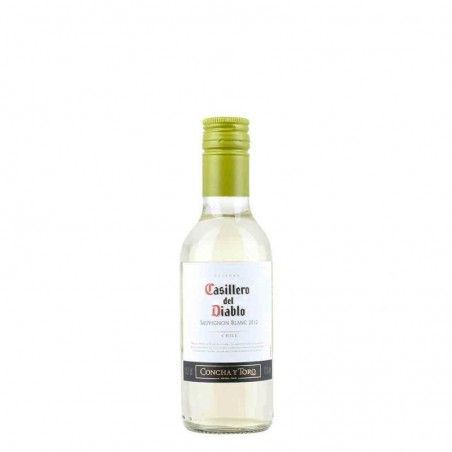 Casillero Del Diablo Sauvignon Blanc 375 ML
