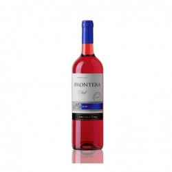 Frontera Merlot Rose 750 ML