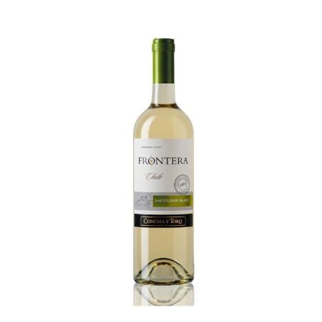 Frontera Sauvignon Blanc 750 ml - Vino Blanco