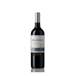 Frontera Shiraz 750 ML