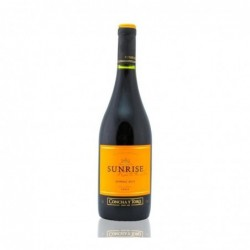 Sunrise Shiraz 750 ML