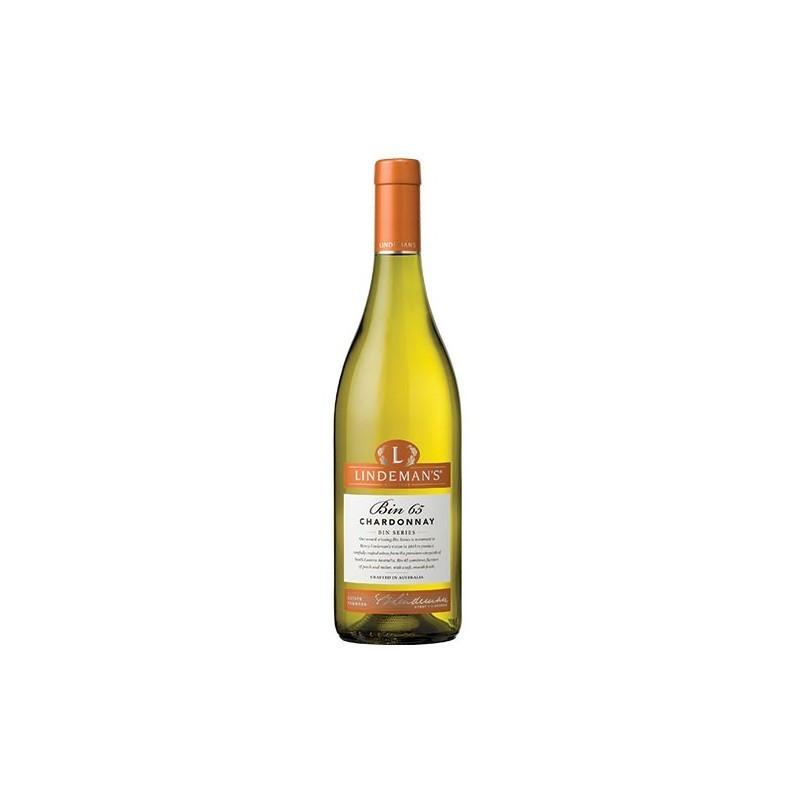 Lindemans Bin 65 Chardonnay 750 ml
