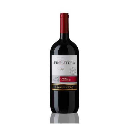 Frontera Cabernet Sauvignon 1500 ml - Vino Tinto