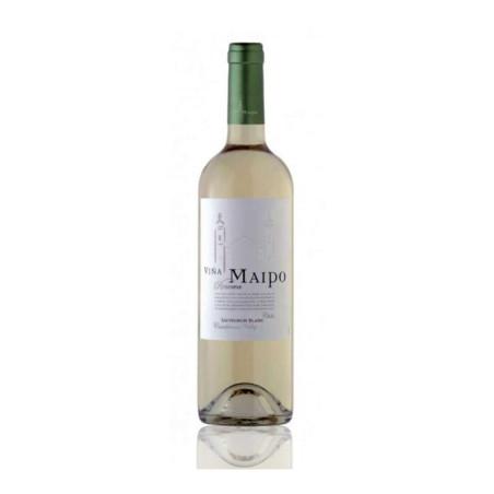 Viña Maipo Reserva Sauvignon Blanc 750 ml - Vino Blanco