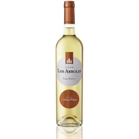 Navarro Correas Los Arboles Chardonnay 750 ML