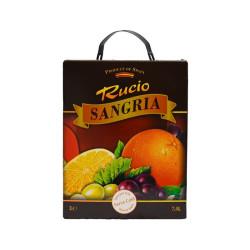 Rucio Tinta 3 Lt