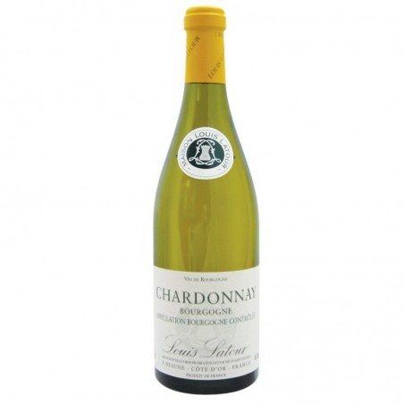 Louis Latour Chardonnay Bourgogne 750 ml