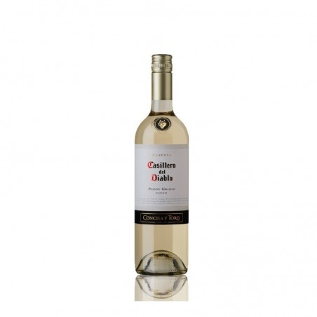 Casillero Del Diablo Pinot Grigio 750 ML
