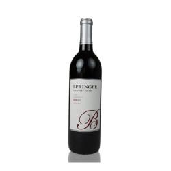 Beringer California Merlot 750 ml - Vino Tinto