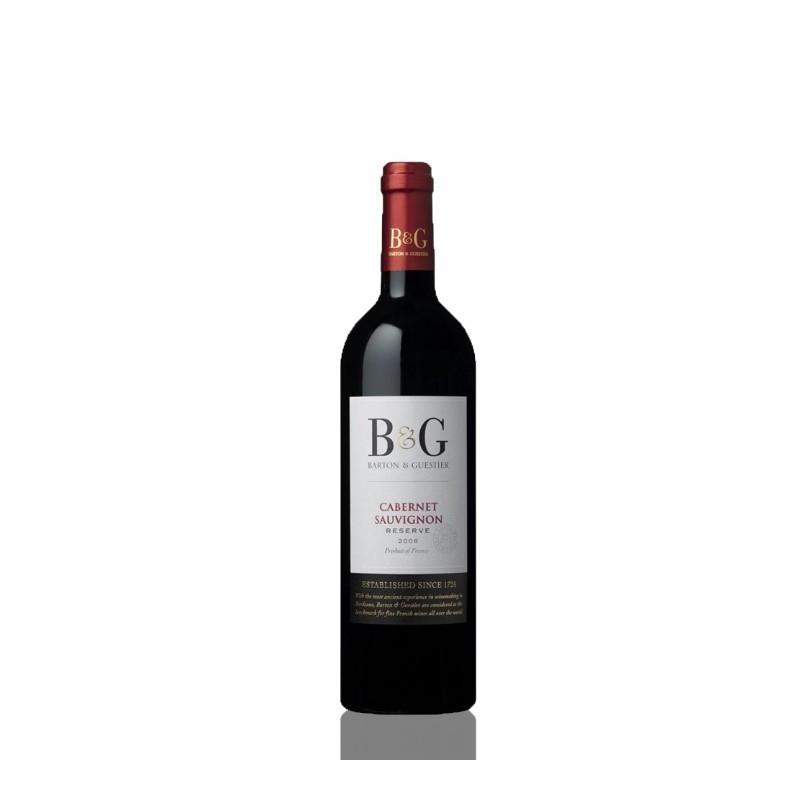 B&G Cabernet Sauvignon 750 ML
