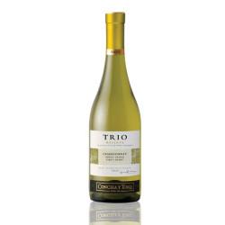 Trio Chard Pinot Grigio...