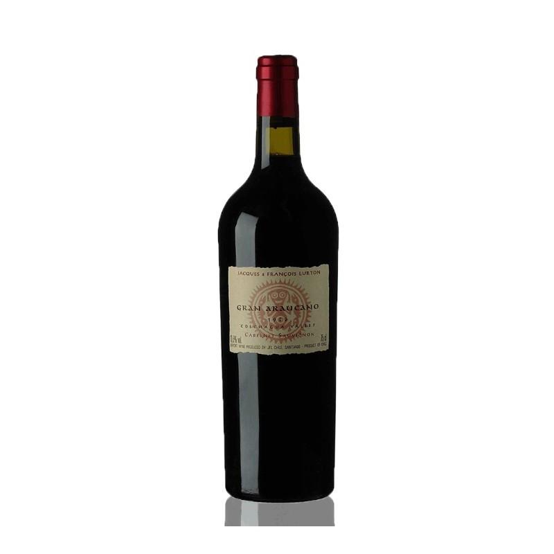 Hacienda Araucano Cabernet Sauvignon 750 ml - Vino Tinto