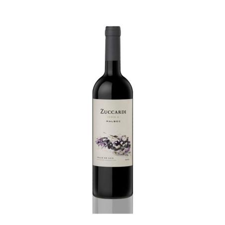 Zuccardi Serie A Malbec 750 ml - Vino Tinto