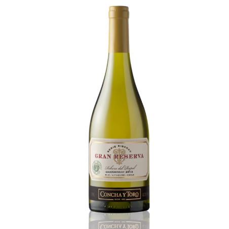 Series Riberas Chardonnay 750 ML