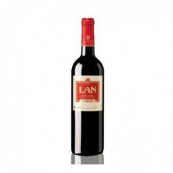 Lan Crianza Doc 750 ML