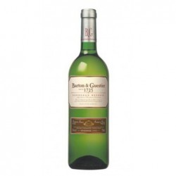 B&G 1725 Bordeaux Blanc 750 ML