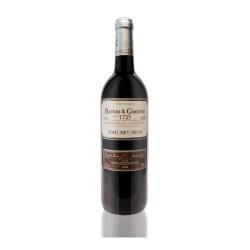 B&G 1725 Bordeaux Rouge 750 ML