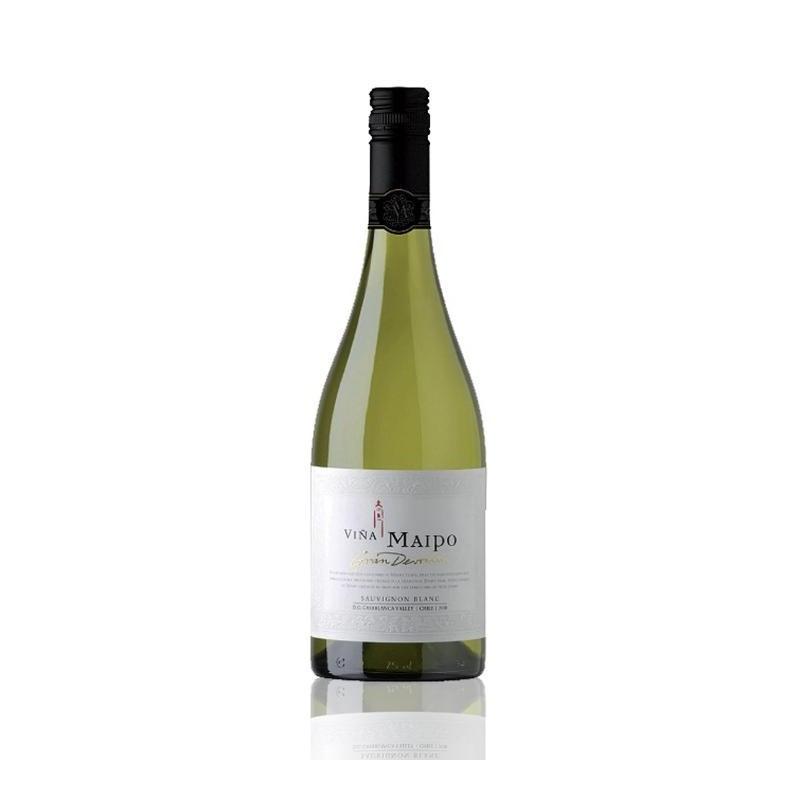 Viña Maipo Gran Devocion Sauv-Blanc 750 ml - Vino Blanco