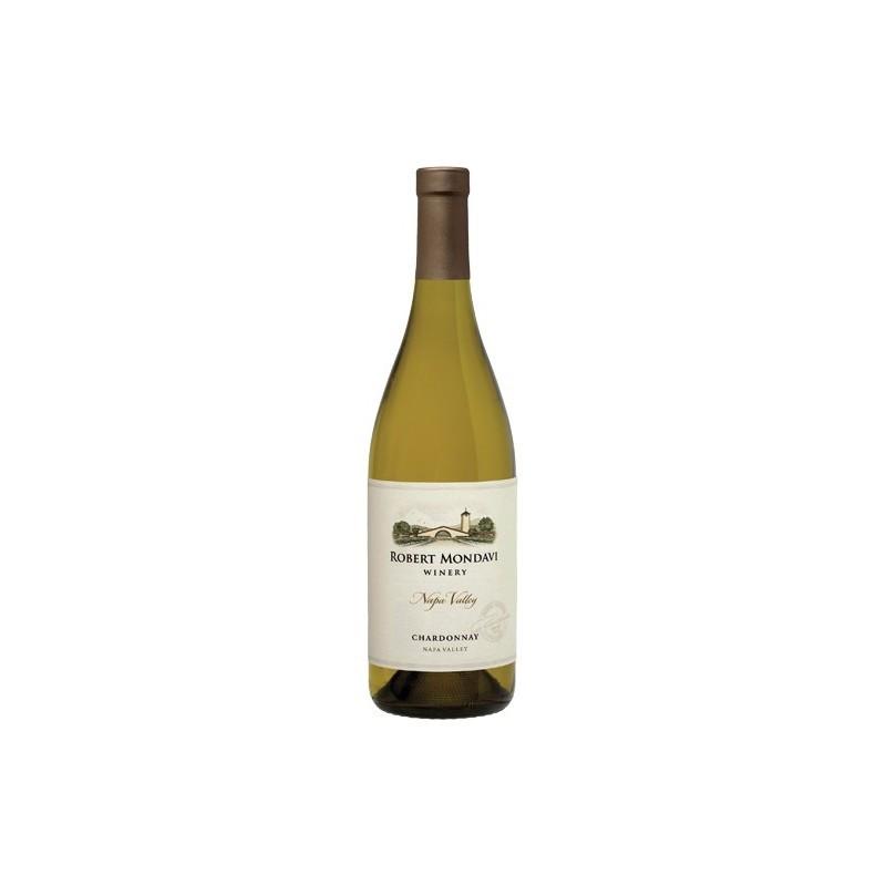 Robert Mondavi Napa Chardonnay 750 ml