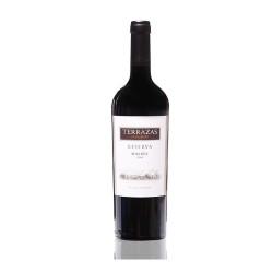 Terrazas De Los Andes Reserva Malbec 750 ml - Vino Tinto