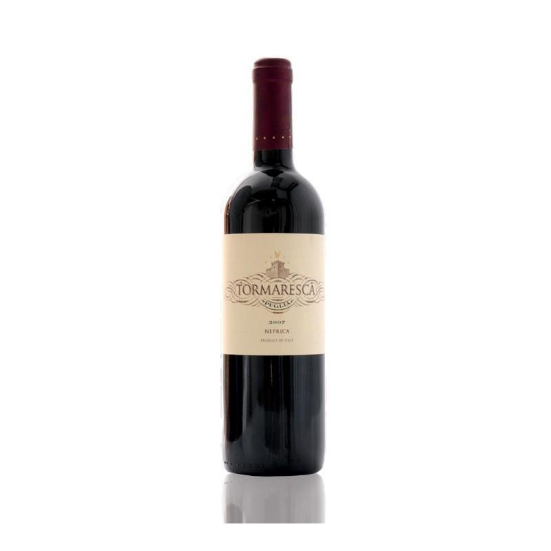 Tormaresca Rosso Igt Puglia 750 ML