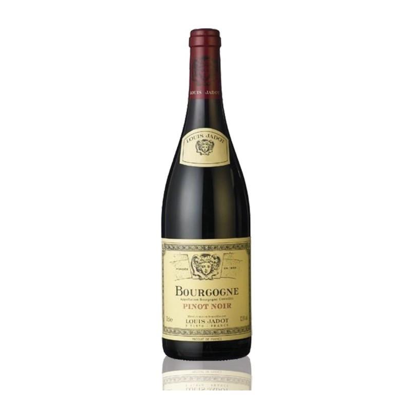 Louis Jadot Bourgogne Pinot Noir 750 ML