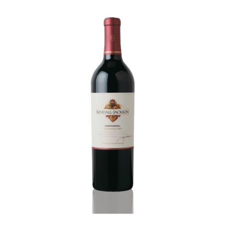 Kendall Jackson Vintners Reserve Zinfandel 750 ml - Vino Tinto