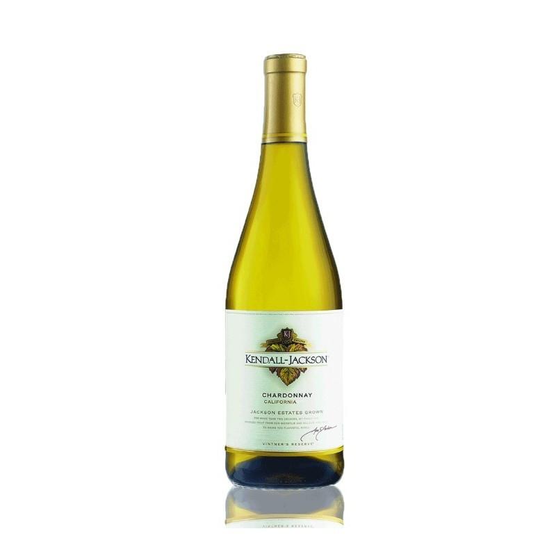 K Jackson Vintners Res Chardonnay 750 ML