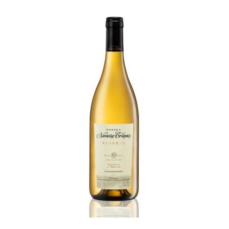 Navarro Correas Reserva Chardonnay 750 ML