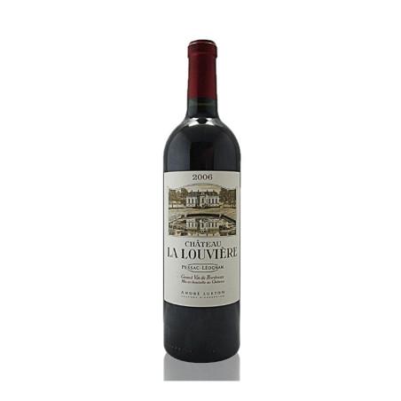 L De La Louviere Pessac Leognan Aoc 750 ML