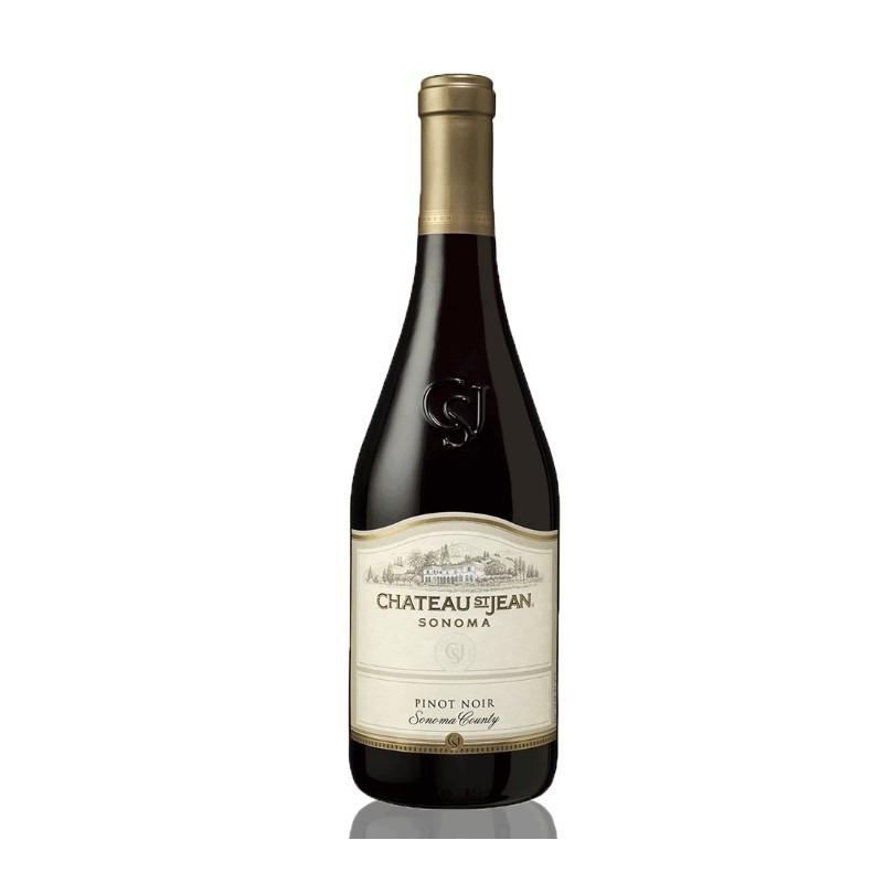 Chateau St Jean Pinot Noir 750 ML