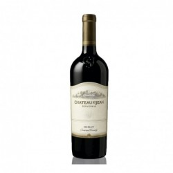 Chateau St Jean Merlot 750 ML