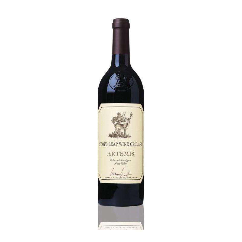 Stags Leap Wine Cellars Artemis 750 ml - Vino Tinto