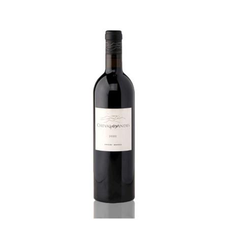 Cheval Des Andes 750 ml - Vino Tinto