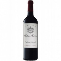 MONTROSE CHATEAU 750 ML