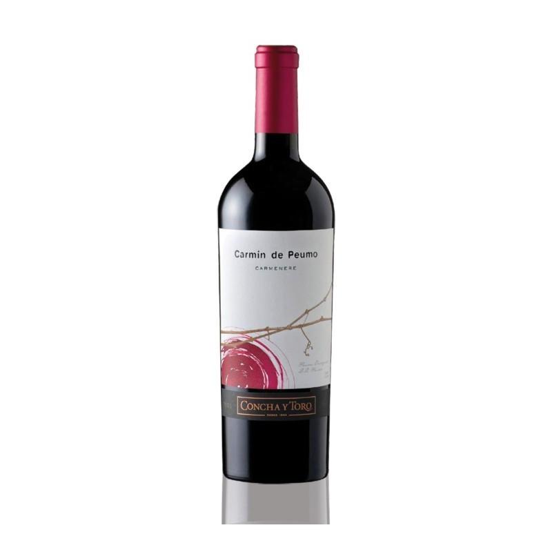 Carmin De Peumo Carmenere 750 ml - Vino Tinto