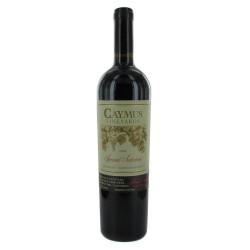 Caymus Cabernet Special...