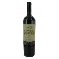 CAYMUS CABERNET SPECIAL...