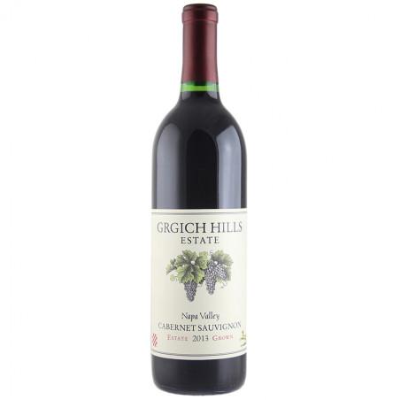 Grgich Hills Cabernet Sauvignon 750 ml