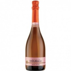 Undurraga Rose 750 ml