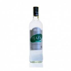 Plata Lite Blanco 375 ML