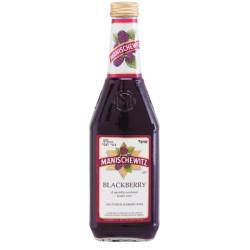Manischewitz Blackberry 750 ml