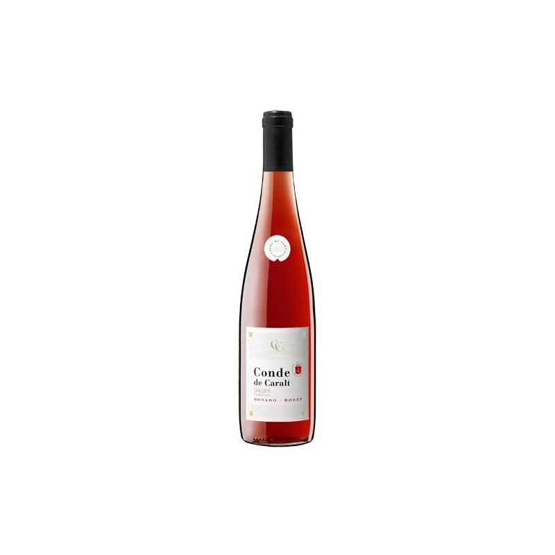 Conde de Caralt Rosado 750 ml