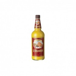 Rompope La Holandeza 1000 ml