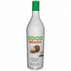Cocktail Coco Beach 750 ml